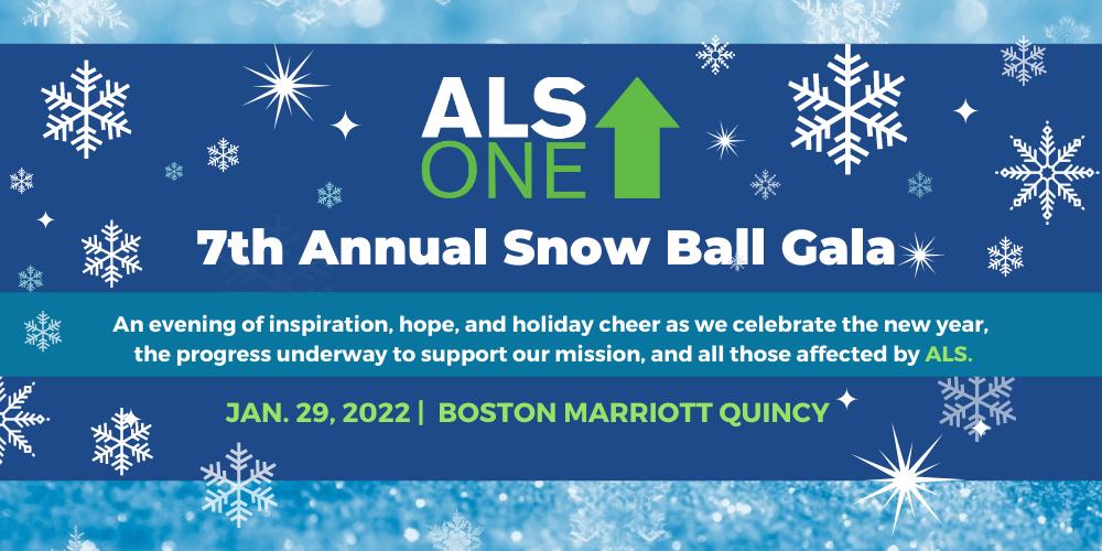 7TH ANNUAL SNOW BALL GALA