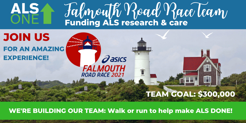 2021 Falmouth Road Race Team